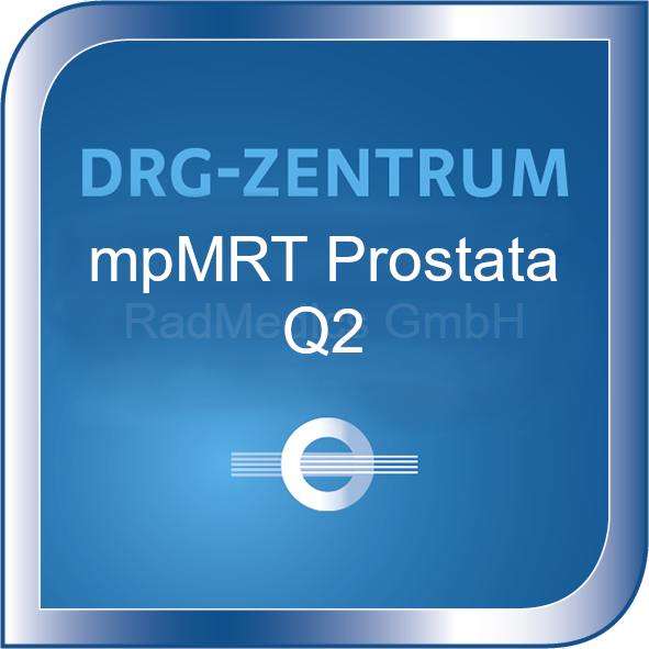 mpMRT Zertifizierung